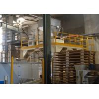 Quality Auto VFFS Packaging Machine For Cement / Putty / Lime / Dry Mortar / Calcium Carbonate for sale