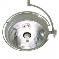 Quality Over 140000lux Illuminance LED Surgical Lights Single Bulb 72cm Lamp Head Diameter for sale