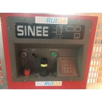 Quality 3 Years Durability Construction Material Hoist with Sinee Control Panel for sale