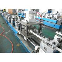 Quality PU foam roller shutter door roll forming machine automatic complate for sale