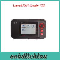 Buy cheap Launch X431 Creader VIII (CRP129) Comprehensive Diagnostic Instrument from wholesalers
