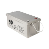 Quality ABS BOX 200ah Lead Acid Sealed Battery 12v for Solar system for sale