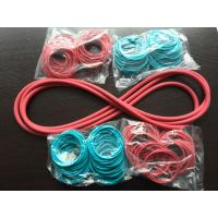 Quality Colored Oil Resistance NBR Rubber O Rings Heat Resistant Viton O Ring Seal for sale