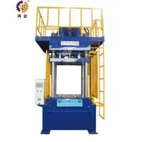 Quality PLC Control  Hydraulic Press Drawing For Metal Sheet 500T for sale