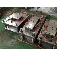 Quality Disposable Aluminum Foil Container Mould , smooth wall multi cavity container for sale