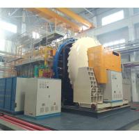 Quality Horizontal Chemical Vapor Deposition Furnace CVD Coating and Infiltration for sale