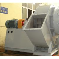 Quality Model 9-26 type No.18D High efficiency and energy saving backward curved centrifugal fan for sale
