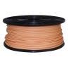 Buy cheap 3D printer filament PLA 1.75mm 1kg Skin from wholesalers