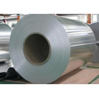 Quality Pipelines Covered Aluminum Coil Stock Thermal / Heat Insulated Oem Service for sale