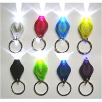 Quality LED key chain for sale