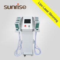 Quality sunrise lipo laser machine/lipo cold laser slimming/cool lipo laser slimmine machine for sale