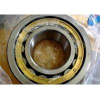 Quality Low Friction Cylindrical Roller Thrust Bearings , NN Series Cylindrical Roller Bearing for sale