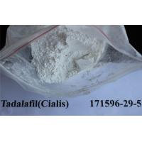 Quality Professional Tadalafil Cialis Raw Steroids Powder for Pills Making for sale
