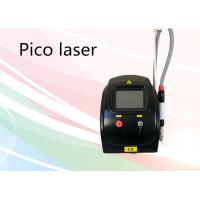 Buy cheap Black Color Picosure Q Switch Nd Yag Laser Tattoo Removal Equipment Independent from wholesalers
