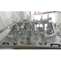 Quality CNC Machining Auto Parts Measuring Fixtures Automobile Inspection Drawing Customized for sale