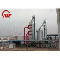Quality Low Temperature Corn Dryer Machine 100 - 1000 T / D Handling Capacity Durable for sale