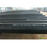 Quality LSAW longitudinal  submerged arc welding pipe for sale