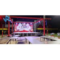 Quality 15x10m Concert Lighting Truss Stand , Structure Concert Stage Truss Systems for sale