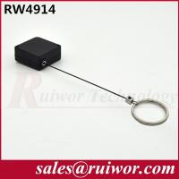 Quality RW4914 Security Cable Recoilers   With Pause Function for sale