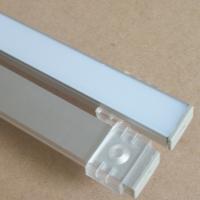 Buy cheap Flexible Surface Mount Aluminum Profile from wholesalers