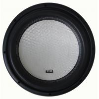 "Quality 12"" High performance Car SPL Subwoofers , 3"" dual 2 CCAW Voice Coil , RMS1200W,MAX2400W for sale"
