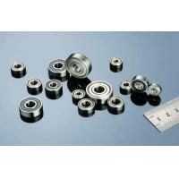 Quality 9Cr18 High Strength Dental Ball Bearing , SR144 High Speed Miniature Bearing for sale