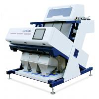 Quality Real Time Smart Sesame Color Sorter Three Channels Low Power Consumption for sale