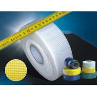 Buy cheap Fiberglass Drywall tape 60GSM 8X8 from wholesalers