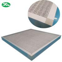 Quality High Temperature Metal Mesh Pre Filter for sale