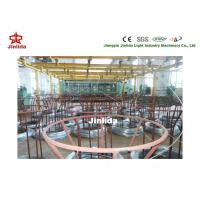 Quality Adjustable Automitic U-steel Wire Pay-off System for Gabion Production Line for sale