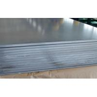 Quality Super Hard Strength 2024 T4 Aluminum Sheet Water Resistance SGS Approved for sale