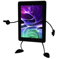 Buy Dual Core RK3066 CPU 10 inch capacitive Tablet PC Android 4.0 ICS with internal WiFi at wholesale prices