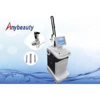 Quality Co2 Fractional Laser Beauty Machine Vaginal Tightening Air Cooling for sale
