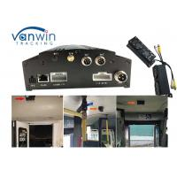 Quality Realtime Analysis 3G Mobile DVR for sale