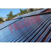 Quality High Pressured Heat Pipe Solar Collector Indirect Thermosiphon Structure for sale