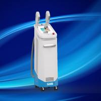 Quality High quality most efective painless SHR hair removal machine for sale