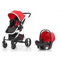 China CE approved European standard baby strollers / baby stroller 3 in 1 / remote control baby carriage on sale