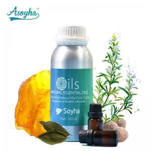 Quality Diffuser Humidifier Aroma Essential Oil , Therapeutic Grade Essential Oils for sale