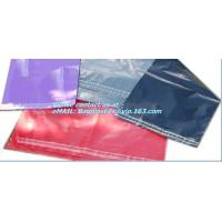 China Poly Mailing Bags/Shipping Envelopes/Courier Bags, mailing envelope plastic security courier bag, DHL UPS Express Shippi on sale