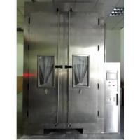 Quality IP5X IP6X Environmental Test Chamber New Energy Vehicle Dust Testing Equipment for sale