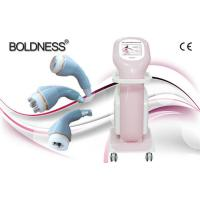 Quality Face Lifting Cavitation Vacuum RF Slimming Machine / Body Shaping And Firming Machine for sale