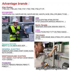 Quality 3500/40M | Bently Nevada 3500/40M PLC module Email:mrplc@mooreplc.com for sale
