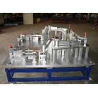 Quality Vacuum Casting Checking Tooling Fixture ComponentsMechanical Parts CE Certified for sale