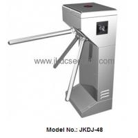 Quality Customized stainless steel tripod turnstile manufacturer price access control system turnstile for sale