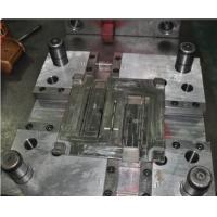 Quality Plastic Injection 2 Cavity Mold High Precision 15 - 60 Steel HRC Available for sale