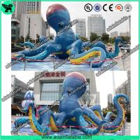 Quality Giant Inflatable Octopus,Advertising Inflatable Octopus,Outdoor Event Inflatable Octopus for sale
