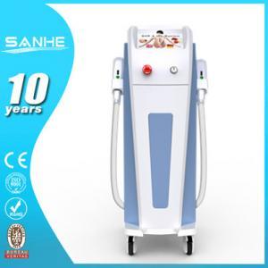 Quality SHR IPL Hair Removal Machine SHR IPL Skin Rejuvenation Machine for sale