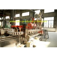 Quality Low Density Foam Sheets XPS Production Line XPS Extruder Machine for sale