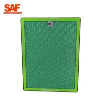 Quality HEPA Cold Catalyst Pleated Air Filters , Primary Air Filters Envirionment Friendly for sale