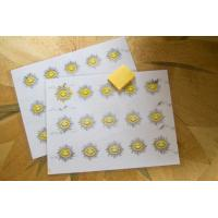China wrapping custom tissue paper on sale